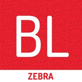 Business Link Zebra