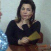 Edith Torres Cabrera
