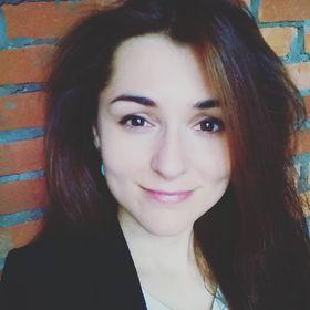 Anna Sorbian