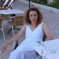 Katerina Palantza