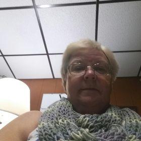 Judy Klinedinst