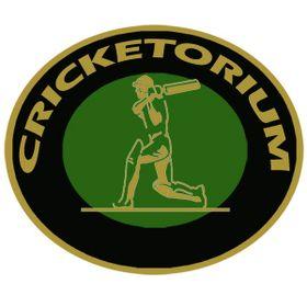 Cricketorium
