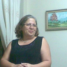 Blanca Rodríguez S