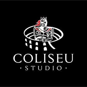 Coliseu Studio Esculturas