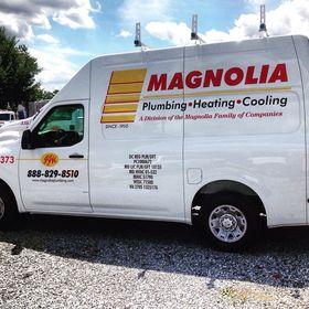 Magnolia Plumbing, Heating & Cooling