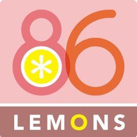 86 Lemons