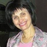 Galina Caldarus