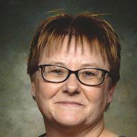 Gitte Gjaldbæk