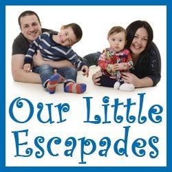 Jane (Our Little Escapades)