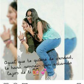 Shapiis Ramírez 💕