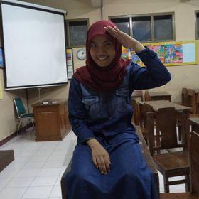 Khairunnisa Farhan