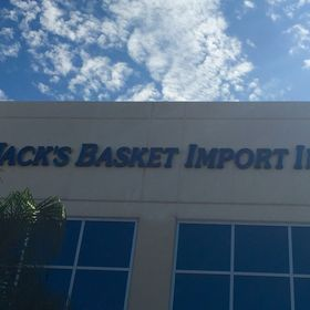 Jacks Basket Import, Inc.