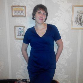 Валентина Сахипова