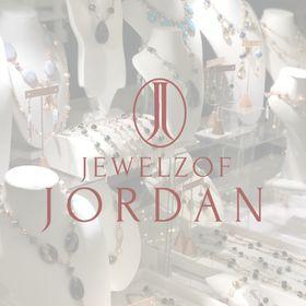 Jewelz of Jordan