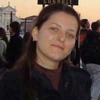 Alina Mihalcut