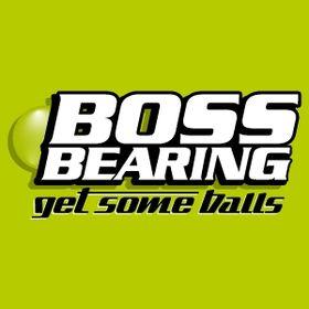 Boss Bearing