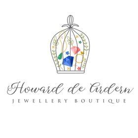 Howard de Ardern Jewellery Boutique