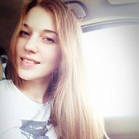 Anna Lavrischeva