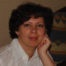 Виктория Свирина