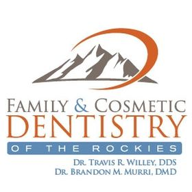 Family & Cosmetic Dentistry of the Rockies