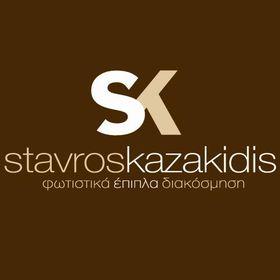 Stavros Kazakidis SA