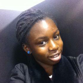 Victoria Ifejika