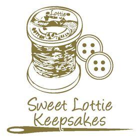Sweet Lottie Keepsakes