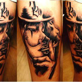 Jonathan Tattoo