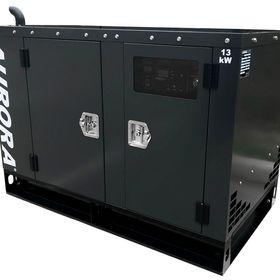 Aurora Generators Inc