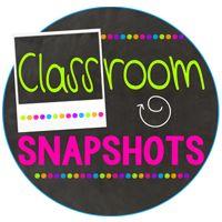Courtney Wood - Classroom Snapshots