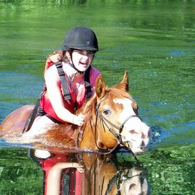 Forrestel Riding Camp