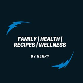 Family | Health | Recipes | Wellness