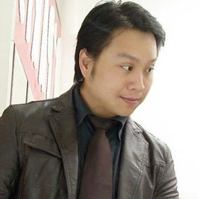 Andre Ang