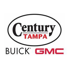 Century Buick Gmc Tampa Fl >> Century Buick Gmc Centurybuickgmc On Pinterest