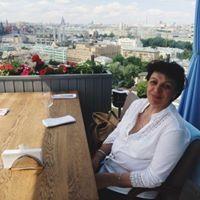 Ehlmira Akhmedova