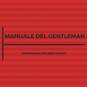 Manuale del Gentleman