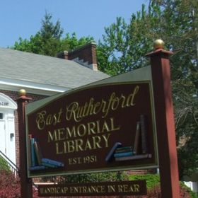 East Rutherford Memorial Library