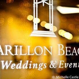 Carillon Beach Weddings & Events