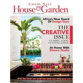 Condé Nast House & Garden SA