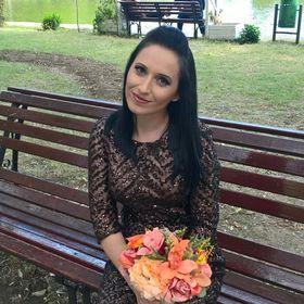 Alina Marin