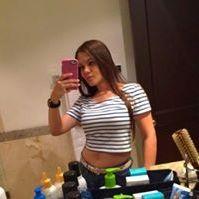 Camila De la Cruz
