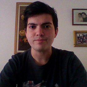 Rodrigo Bustamante