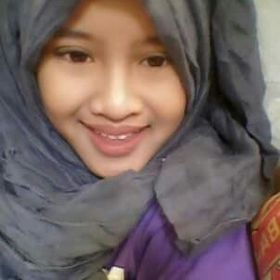 Fitriah Hamidah