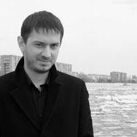 Andrey Pastuh