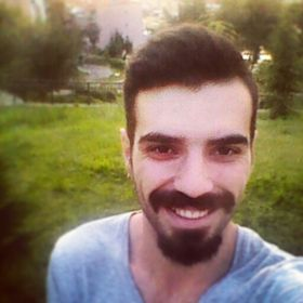 ahmet Atalay