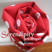 Serendipity Girlsdesignerdresses
