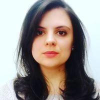 Anastasia Svirid