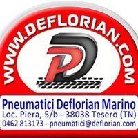 Marino Deflorian