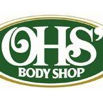 OHS' Body Shop
