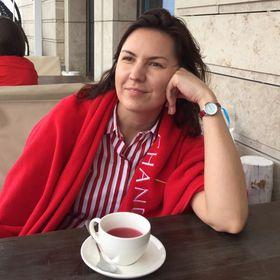 Marina Selyutina